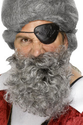 Costume Pirate Beard Mens