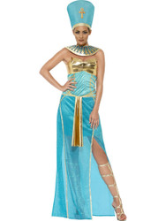 Goddess Nefertiti Dress