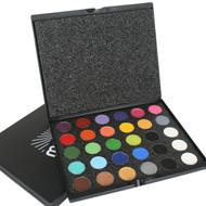 Mehron Paradise Makeup AQ™ - 30-Color Palette