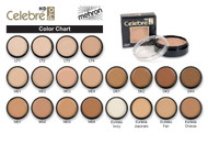 Mehron Celebre Pro HD Cream Foundation Makeup