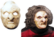 Witch Mask Foam Latex Prosthetic