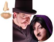 Witch Villain Set Foam Latex Prosthetic