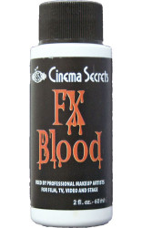 Cinema Secrets FX Blood 1oz