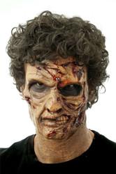 Woochie Exhumed Zombie Foam Latex Prosthetic