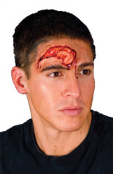 Woochie Brain Matter Latex Prosthetic