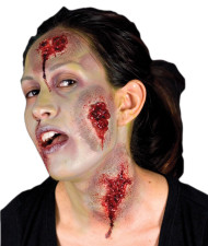 Woochie Oozing wounds Latex Prosthetic