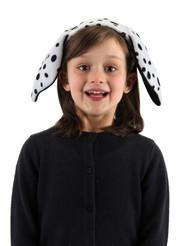 DALMATIAN EARS TAIL puppy dog set 101 dalmatians adults kids halloween costume