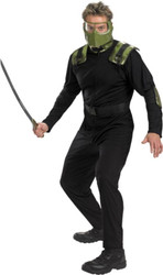 Goblin Villain Superhero from Spiderman 3 movie Mens Halloween Costume