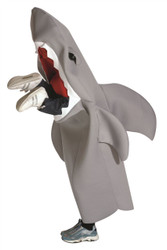 SHARK ATTACK Costume Kids 7/10