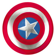 "24"" Captain America Movie Sheild Superhero Accessory"