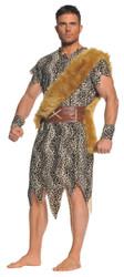 Adult Prehistoric Caveman Costume