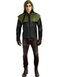 Teen Deluxe Arrow Costume Standard