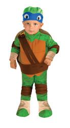 Toddler Teenage Mutant Ninja Turtles Leonardo Costume