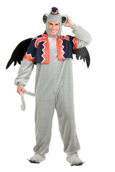 Wizard of Oz Flying Monkey Costume