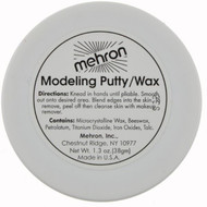 Professional Modeling Putty Wax Makeup Effects - 1oz