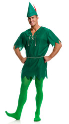 Peter Pan Adult Costume