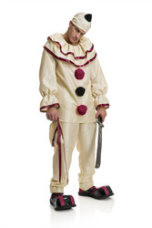 Horror Clown - Twisty Costume
