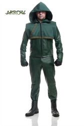 Arrow Costume Oliver Queen Officially Licensed