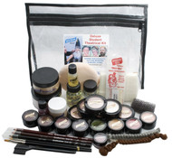 Deluxe Student Theatrical Makeup Kit by Graftobian