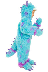 Sullivan the Monster Sulley Costume Child