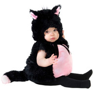 Little Kitty Baby Infant/Toddler Costume