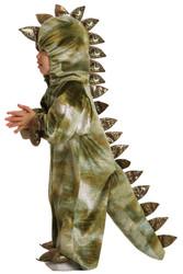 T-Rex Dinosaur Child Jumpsuit