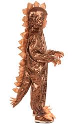 Dinosaur Stegosaurus Costume Child