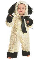 Lamb Infant/Toddler Costume