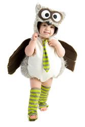 Edward the Owl Infant/Toddler Costume