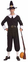 PILGRIM MAN Historical costume