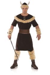 Viking King Adult Costume