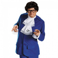 Austin Powers  Deluxe Costume Accessory Kit