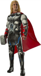 The Avengers 2 Deluxe Thor Costume Adult Standard