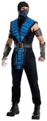 Mortal Kombat Adult Sub-Zero Costume Standard