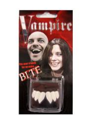 Vampire Fangs Teeth Dracula True Blood Fake False Costume Accessory Vamp