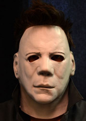 Halloween II Face Mask