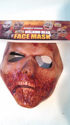 Teeth Walker Face Mask