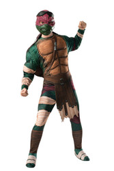 Teenage Mutant Ninja Turtles Adult Raphael Costume