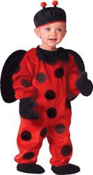 Ladybug Infant Costume