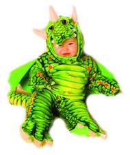 DRAGON romper kids toddler halloween costume 18-24M