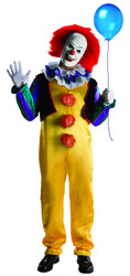 Pennywise Clown Costume Adult