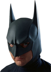 Batman Adult Mask by Rubies