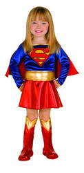 Supergirl Toddler Costume 885370 by Rubies