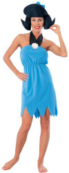 Adult Flintstones Betty Rubble Costume