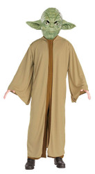 Yoda Star Wars Jedi Master Kids Costume 882011