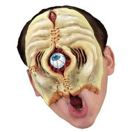PLEEBOID HALF MASK  latex halloween prop costume