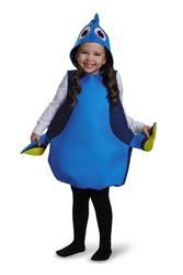 Finding Dory Finding Nemo kids girls costume