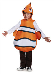 Finding Dory Finding Nemo kids boys costume