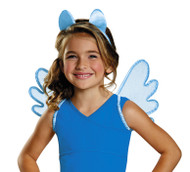 My Little Pony Rainbow Dash Kit kids costume accessory