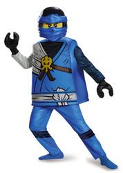 Ninjago - Jay Lego Deluxe